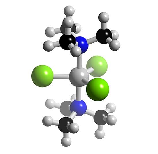 AlCl3(NMe3)2