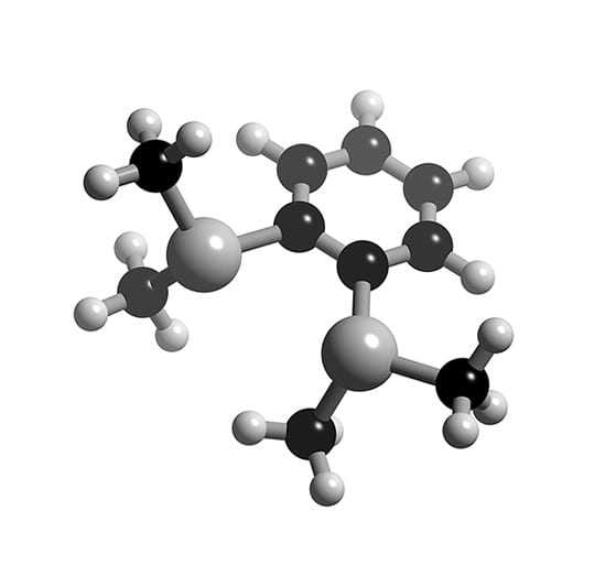 (AsMe2)2C6H4