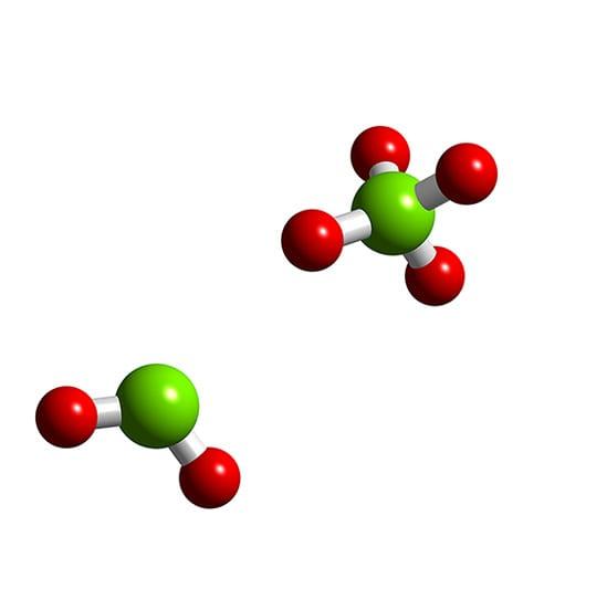 Cl2O6(s)