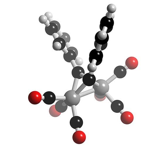 Co2(CO)6PhC2Ph