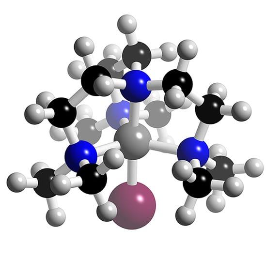 CoBrN(CH2CH2NMe2)3