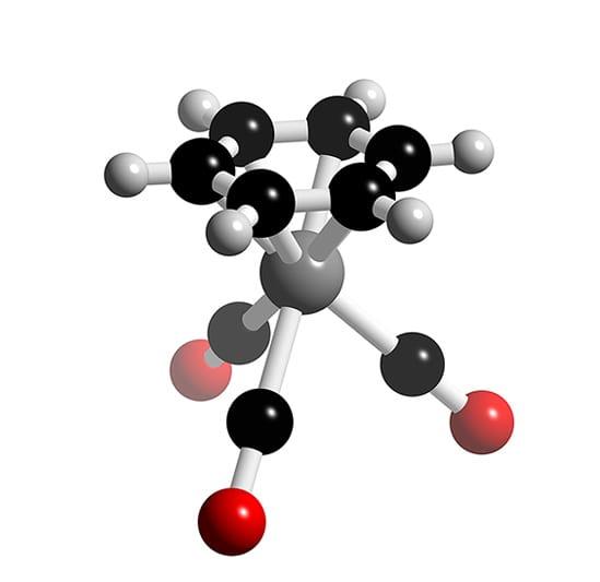 Cr(C6H6)(CO)3