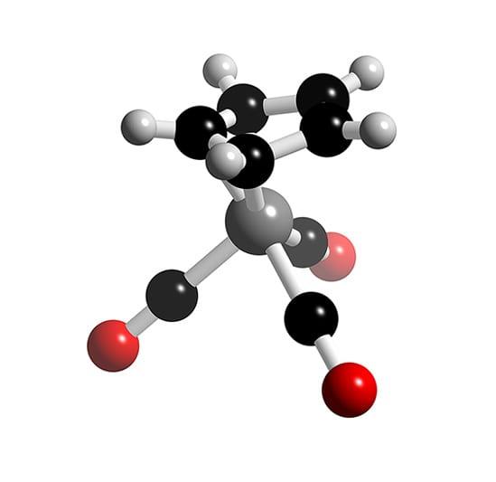 Co(CO)3(n3-Cp)