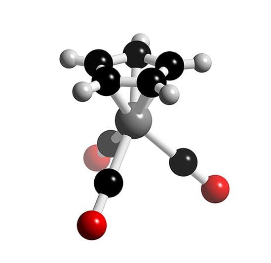 Co(CO)3(n5-Cp)