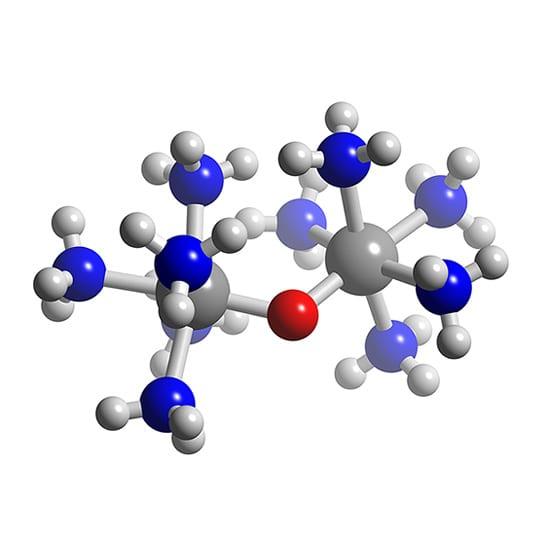 [Cr2O((NH3))10]4+