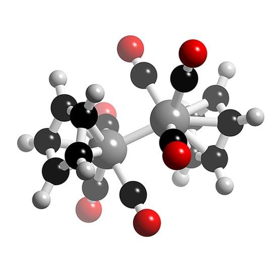 Cr(CO)3Cp2