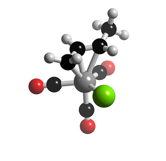 FeCl(CO)3C4H7