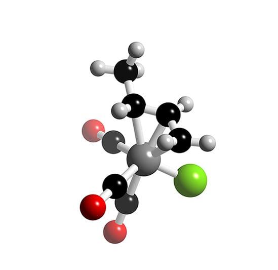 Fe(CO)3Cl(syn-Meallyl)
