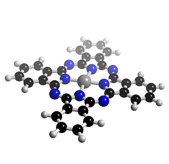 Fephthalocyanine