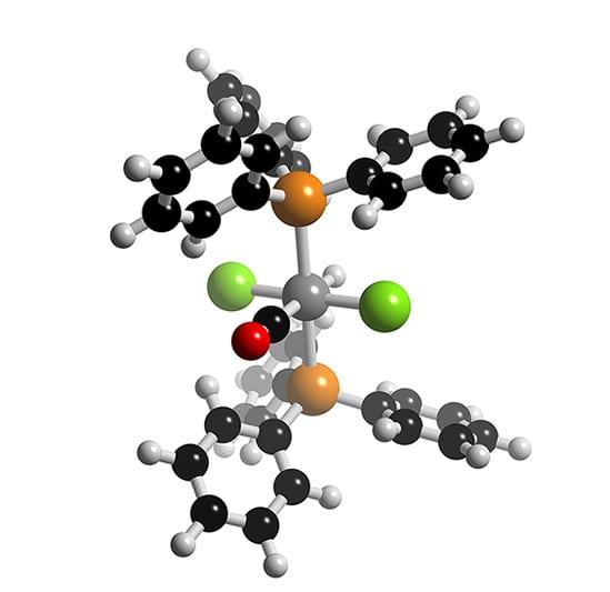 IrCl2COH(PPh3)2