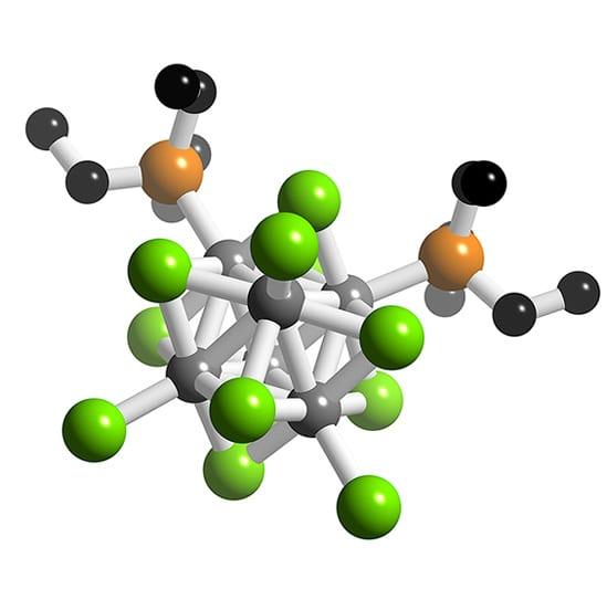 Mo6Cl12(PEt3)2