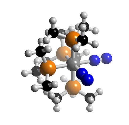 MoPR3(N2)2