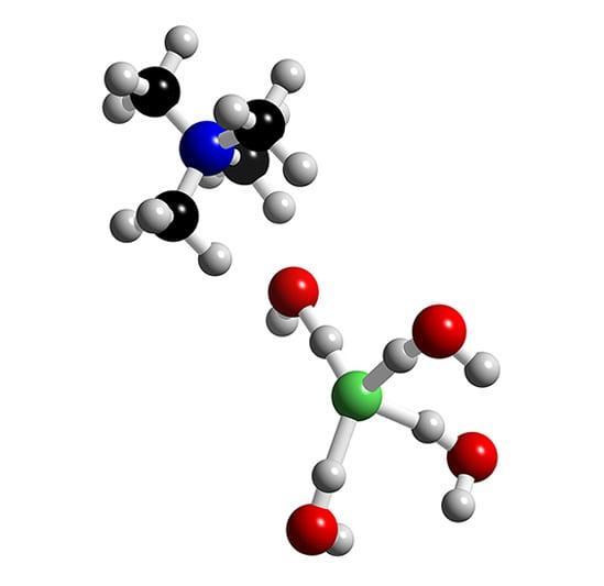 NMe4F-(H2O)4