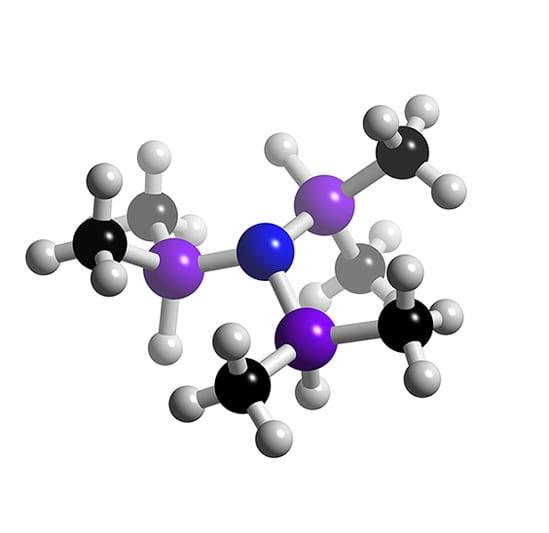 N(HSiMe2)3