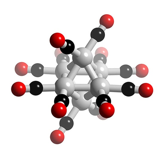 Ni6(CO)12