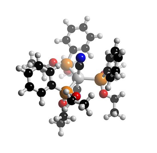 Ni(CN)2P(PhOEt2)3