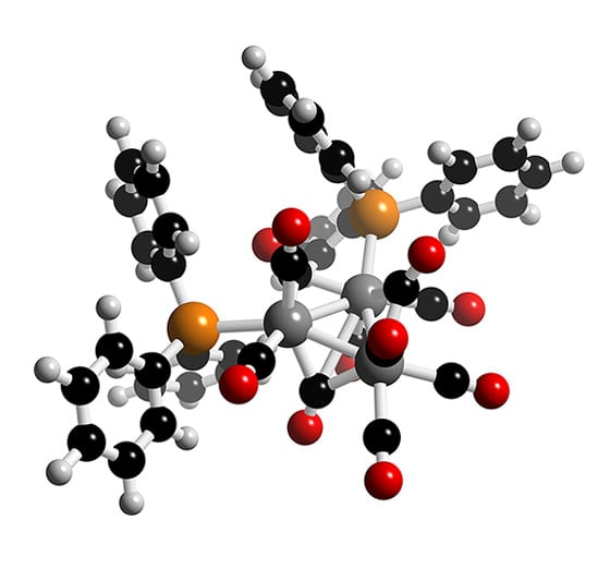 Os3(CO)10PPh32