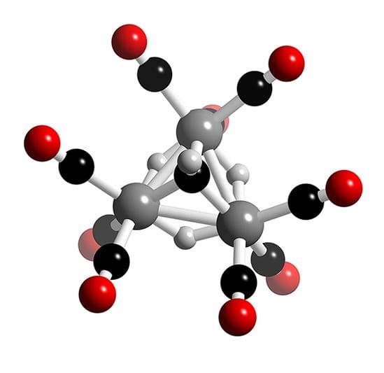 Os3H3(CO)10CH