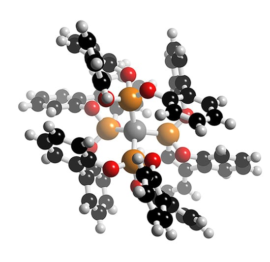Pt(P2(O2biphenyl)3)2