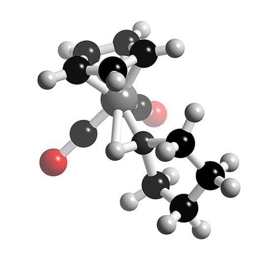 ReCp(CO)2(n2-C5H10)