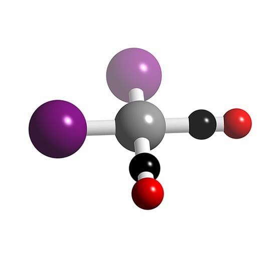 RhI2(CO)2