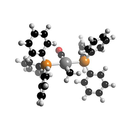 RhMeCO(PPh3)2