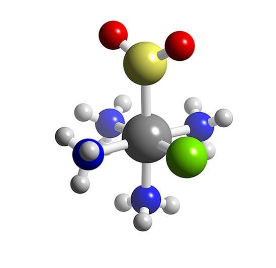RuCl(NH3)4SO2