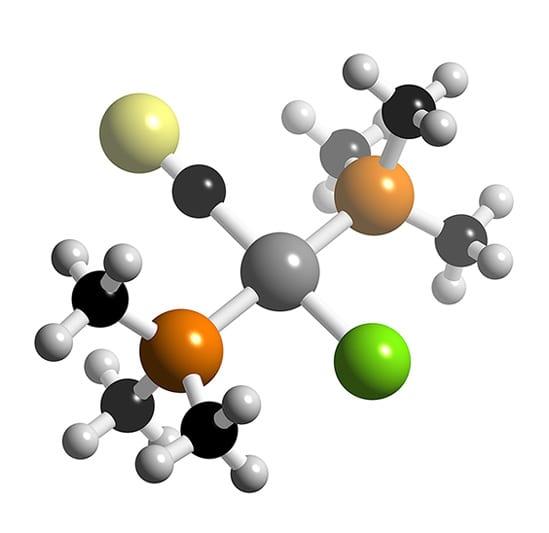 RuCl(CS)(PMe3)2