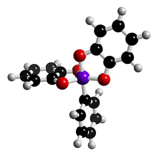 [Si(C6H5)(C6H4O2)2]2-