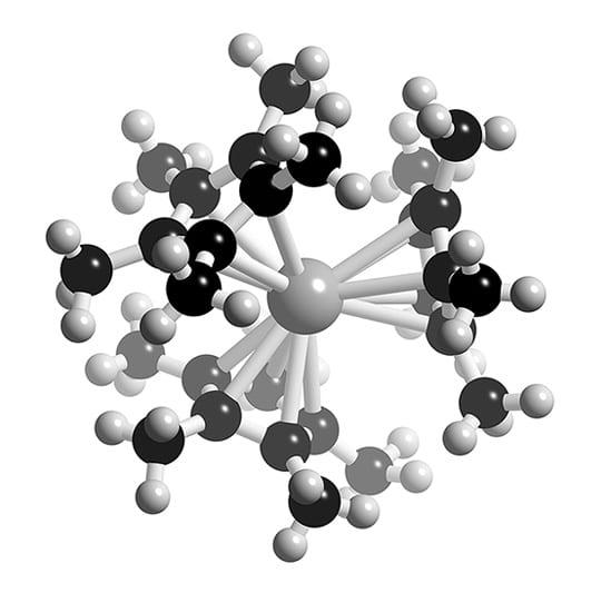 Sm(CpMe5)3