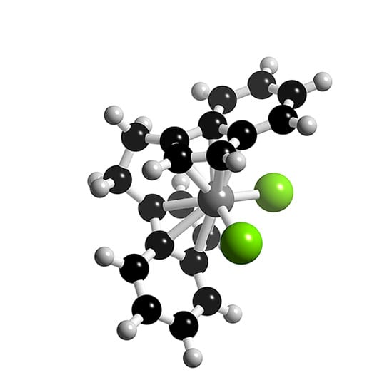 ZrCl2(chiralmetallocene)