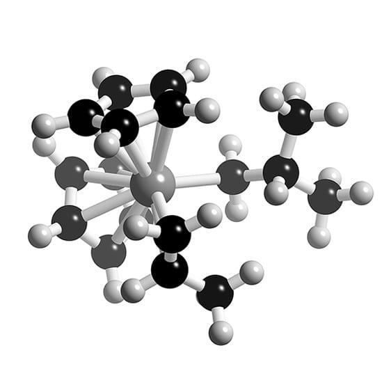 ZrCp2R(CH2CHMe)
