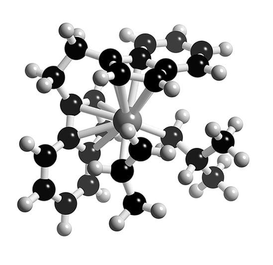 Zr(indenylCH2)2R(CH2CHMe)-2