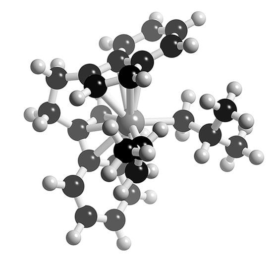Zr(indenylCH2)2R(CH2CHMe)
