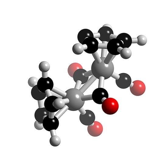 Fe2Cp2(CO)4