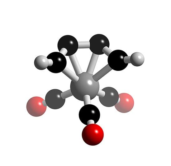 Fe(CO)3C2H6