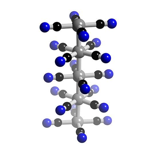 K2Pt(CN)4