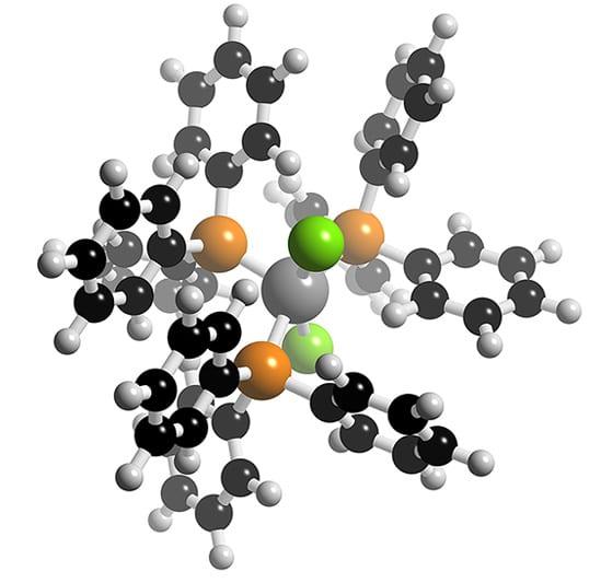 RuCl2(PPh3)3