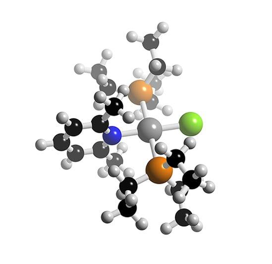 transPtClL(PEt3)2