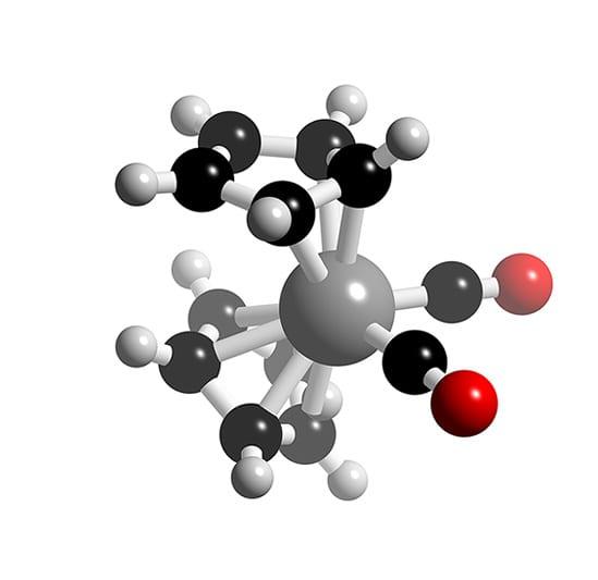 WCp2(CO)2